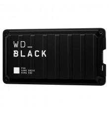 DYSK PRZENOŚNY WD_BLACK P50 Game Drive SSD 500GB