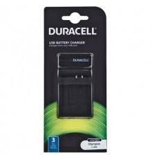 Duracell ładowarka do akumulatorów LI-50B / NP-BK1