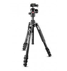 Statyw MANFROTTO BEFREE Advanced Lever czarny