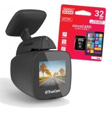 TrueCam H5 - dyskretna kamera samochodowa