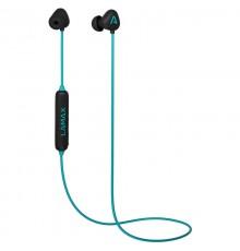 LAMAX Tips1 (turkusowe) słuchawki Bluetooth