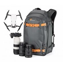 LOWEPRO plecak fotograficzny WHISTLER BP 350 AW II GREY