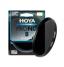 HOYA FILTR SZARY PRO ND 8 52 mm