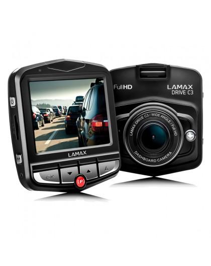 LAMAX Drive C3 kamera samochodowa