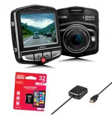 LAMAX Drive C7 kamera samochodowa