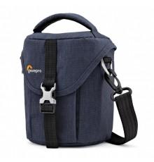 LOWEPRO torba fotograficzna SCOUT SH 100 AW SLATE BLUE