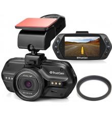 TrueCam A5s - profesjonalna kamera samochodowa
