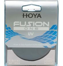 HOYA FILTR UV FUSION ONE 62 mm