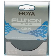 HOYA PL-CIR FUSION ONE 40 mm