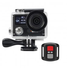 BML cShot5 4K Kamera sportowa + Akcesoria