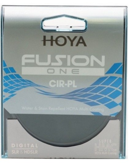 HOYA PL-CIR FUSION ONE 62 mm