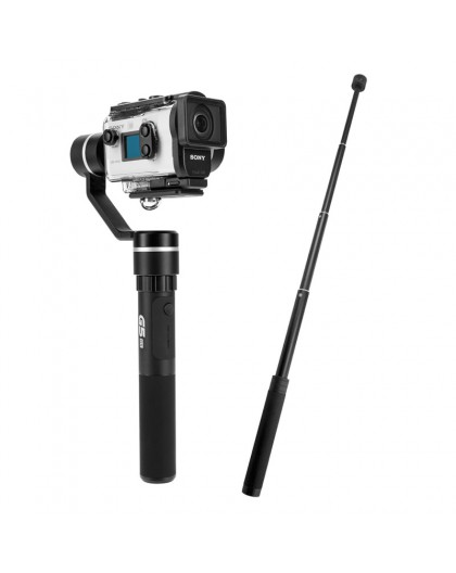 Feiyu Tech G5GS stabilizator do kamer sportowych SONY