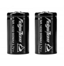 Zestaw 2 akumulatorów Feiyu Tech IMR 18350