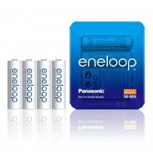 Akumulator PANASONIC ENELOOP R6/AA 1900mAh – 4 szt sliding pack
