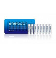 Akumulator PANASONIC ENELOOP R6/AA 1900mAh – 8 szt sliding pack