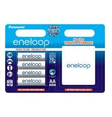 Akumulator PANASONIC ENELOOP R6/AA 1900mAh – 4 szt blister +box