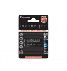 Akumulator PANASONIC ENELOOP PRO R03/AAA 930mAh - 2 szt blister