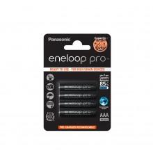 Akumulator PANASONIC ENELOOP PRO R03/AAA 930mAh - 4 szt blister