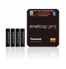Akumulator PANASONIC ENELOOP PRO R03/AAA 930mAh - 4 szt sliding pack