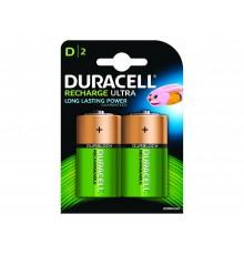 Duracell Akumulator HR20, D 3000mAh 1,2V 2szt.