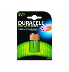 Duracell Akumulator HR9V, 9V 170mAh 9V