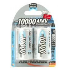 Akumulator ANSMANN HR20 10000 mAh 2 szt