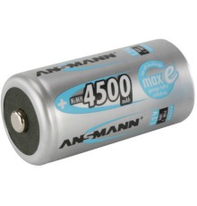 Ansmann Akumulator NiMH Rechargeable battery C / HR14 4500 mAh max 1 pcs.
