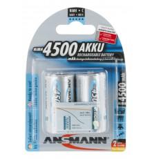 Akumulator ANSMANN HR14 4500 mAh 2 szt