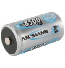 Ansmann Akumulator NiMH Rechargeable battery D / HR20 8500 mAh max 1 pcs.