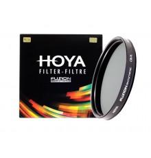HOYA FILTR POLARYZACYJNY FUSION ANTISTATIC 95 mm
