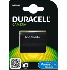 Duracell akumulator do PANASONIC (zamiennik CGA-S006 / CGR-S006)