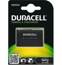 Duracell akumulator do SONY (zamiennik NP-FH30, 40, 50)