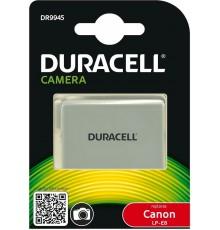 Duracell akumulator do CANON (zamiennik LP-E8)