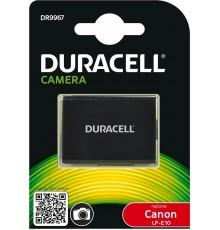 Duracell akumulator do CANON (zamiennik LP-E10)