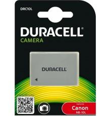 Duracell akumulatordo CANON (zamiennik NB-10L)