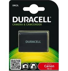 Duracell akumulator do CANON (zamiennik NB-2L, BP-2L5, BP-2LH, NB-2L, NB-2LH)