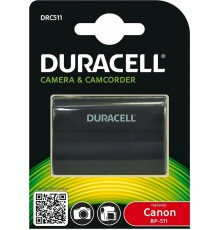 Duracell akumulator do CANON (zamiennik BP-511 BP-512)
