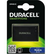 Duracell akumulator do NOKIA (zamiennik Nokia BL-5C)