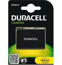 Duracell akumulator do NIKON (zamiennik EN-EL14, EN-EL14a)