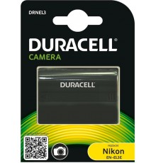 Duracell akumulator do NIKON (zamiennik EN-EL3, EN-EL3a, EN-EL3e)