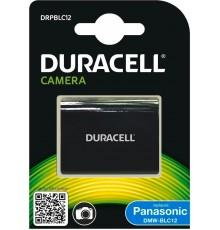 Duracell akumulator do PANASONIC, LEICA (zamiennik DMW-BLC12 - BP-DC12)