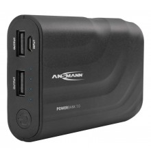 ANSMANN Powerbank 7.0 - o pojemności 6600mAh