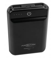 ANSMANN Powerbank 10.8 mini - o pojemności 10000mAh