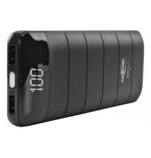 ANSMANN Powerbank 12.8 LCD - o pojemności 12000mAh