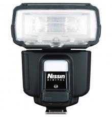 Lampa błyskowa Nissin i60A Canon