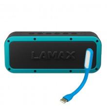 LAMAX Storm1 głośnik bezprzewodowy Bluetooth