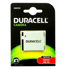 Duracell Akumulator 3.7V 1000mAh zamiennik NB-6L