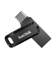 DYSK SANDISK ULTRA DUAL DRIVE GO USB Typ C 128GB 150MB/s