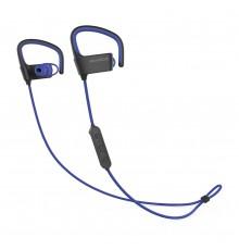 Soundcore Arc słuchawki bezprzewodowe Czarny/Niebieski