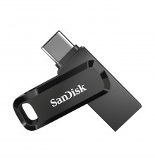 PenDrive SANDISK ULTRA DUAL DRIVE GO USB Typ C 64GB 150MB/s